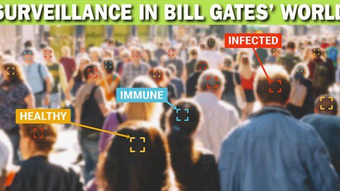The Brave New World of Bill Gates and Big Telecom